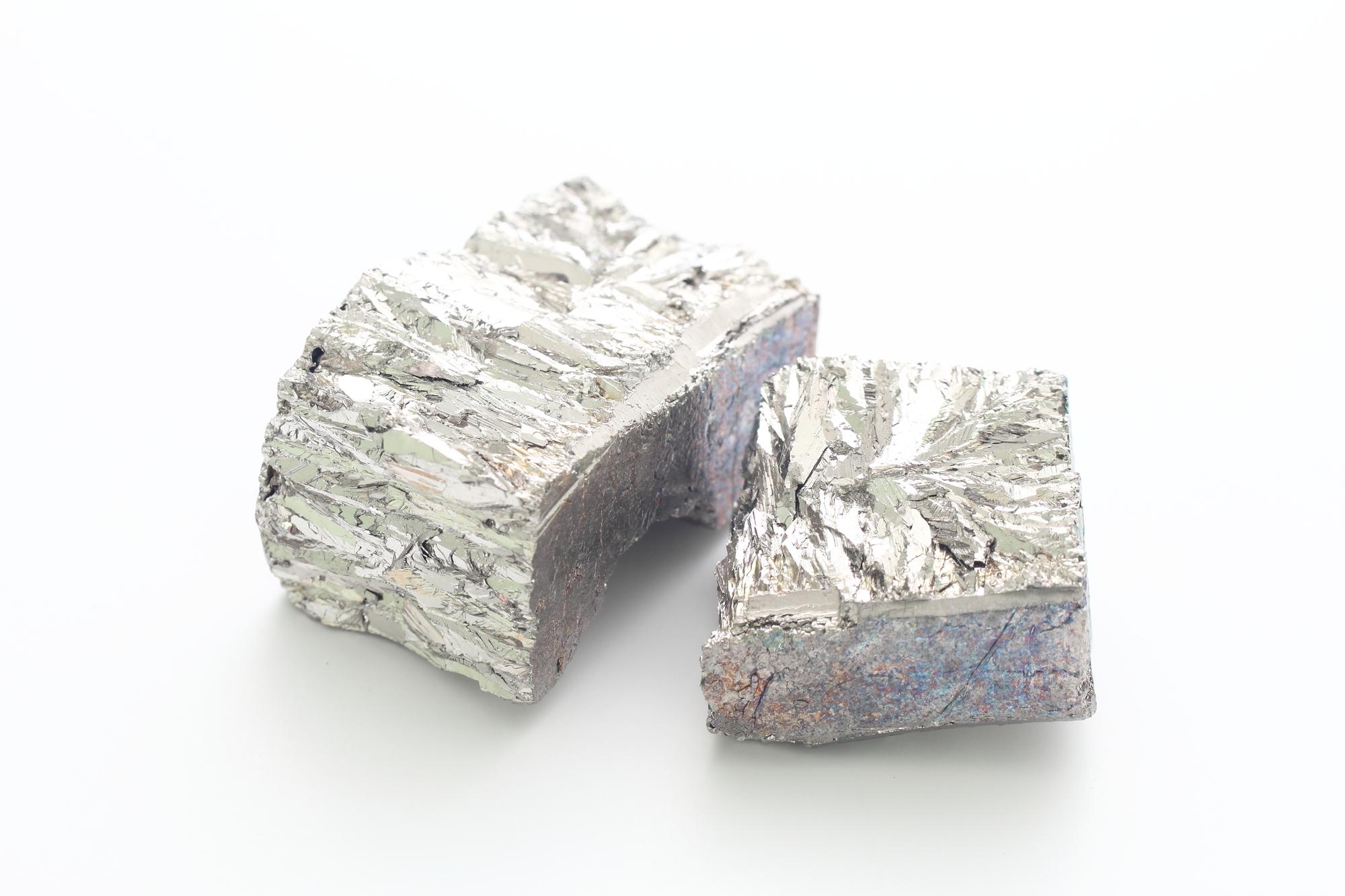 ビスマス インゴット | 三光金属株式会社 | 錫・鉛・半田・製造 ...